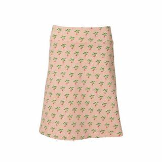 Jupes longues Coton bio imprimés radis