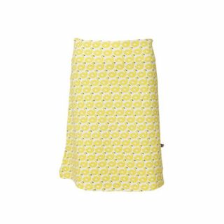 Jupes longues Coton bio imprimés canards