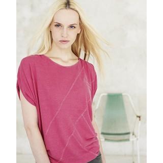 T-shirt Hempage leila