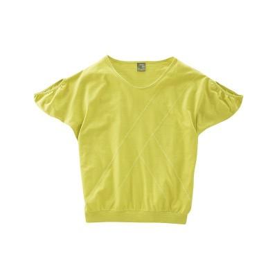 T-shirt leila couleur pomme