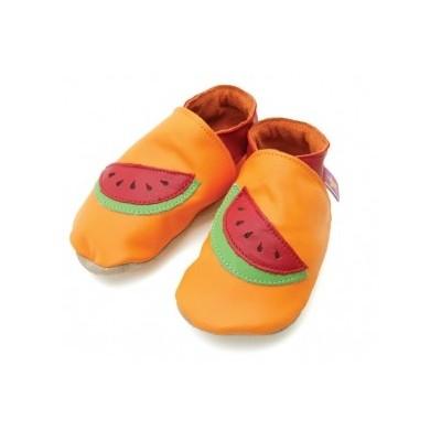 Chaussons Starchild melon
