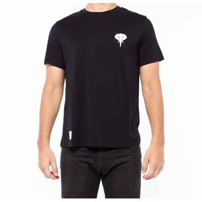T shirt mixte lyocell et coton bio très doux