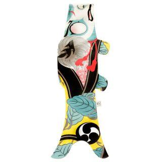 koinobori kabuki soldat (s)