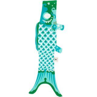 koinobori Turquoise (m)