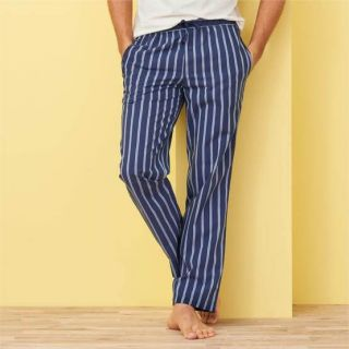 Pantalon de pyjama homme Living Crafts