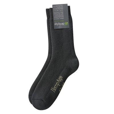Chaussettes éponges de la marque Hempage