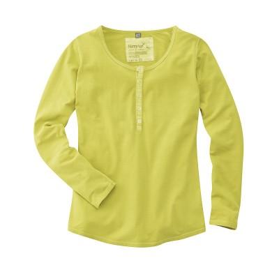 "Tee shirt tunisien ""Paméla"" couleur apple"
