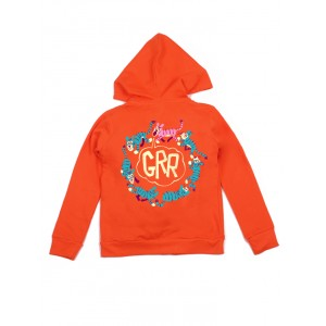 "Sweat orange ""GRR"""