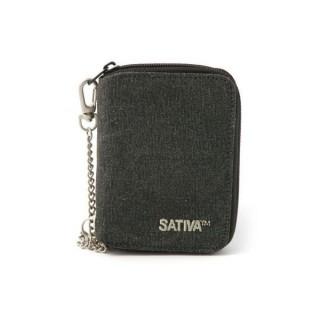 Portefeuille avec chainette