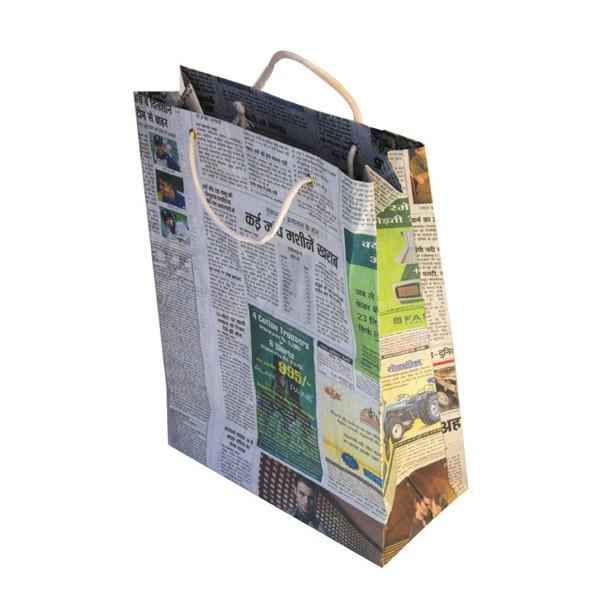 Cheche foulard ethnic  Livrée avec un sac en papier journal recyclé. 560ca8ac873