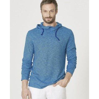 Sweat chanvre coton bio