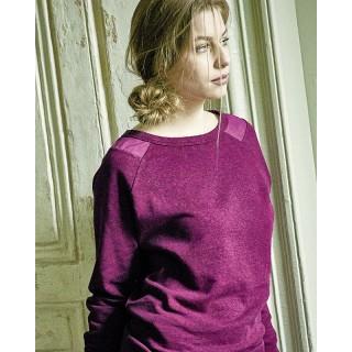 Pullover léger chanvre Helene