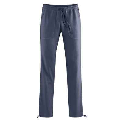 Pantalon de jogging chanvre et coton bio