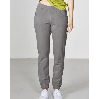 Pantalon de jogging femme chanvre coton bio hempage