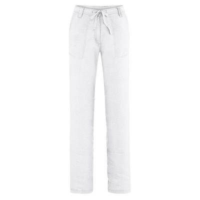 Pantalon léger chanvre véritable
