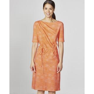 Robe chanvre coton bio Hempage