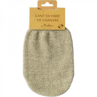 Gant en fibre de chanvre