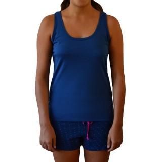 0862fd83770a0 Tee Shirts et Débardeurs Bio pour Femme, unis ou imprimés en coton ...