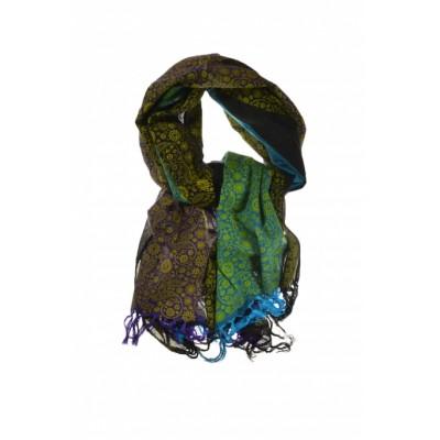 Cheche foulard style ethnic - Sao-Bio 9b7333022c5