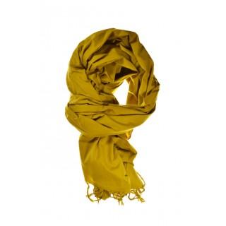 Chèche, foulard uni Fantazia
