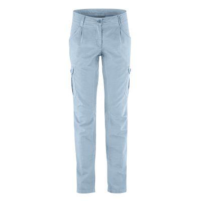 Pantalon cargo femme mode éthique femme