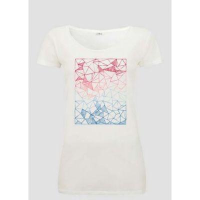 T-shirt femme Boulbar