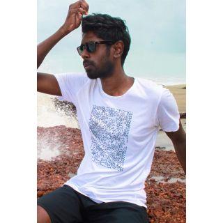 T-shirt coton bio homme Fourmis