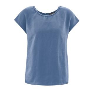 blouse pur chanvre bio