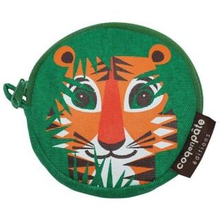 Porte-monnaie mibo tigre