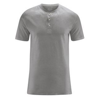 Tee shirt léger homme en chanvre coton biologique