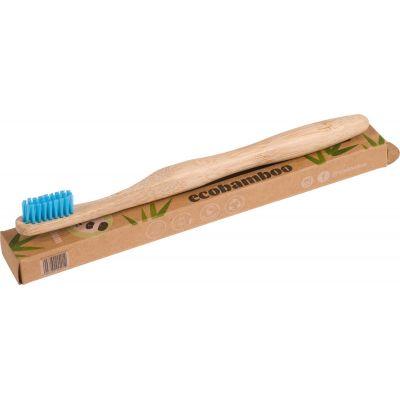 Brosse à dents bambou médium