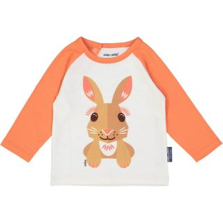 T-shirt raglan coton biologique