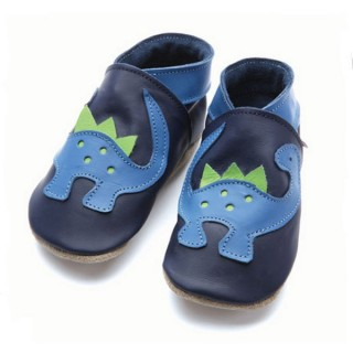Chaussons Starchild modèle Dino in navy