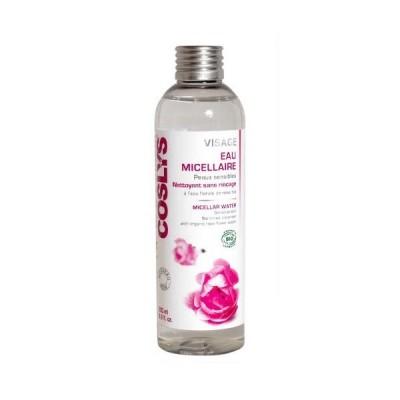 Coslys, eau micellaire 200ml