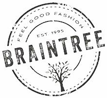 vêtements et sous vêtements écologiques braintree