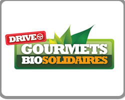 Drive Gourmet Bio Solidaire