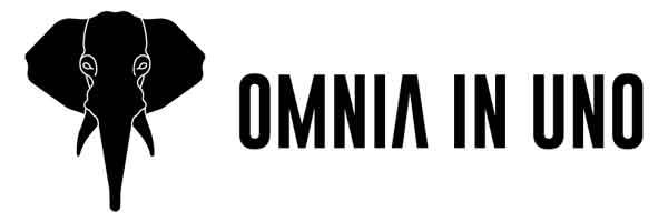 Tee shirt Omnia In Uno
