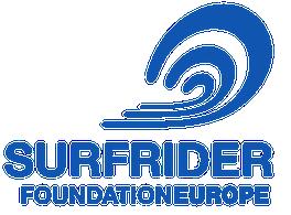 Logo de l'association Surfrider