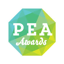 PEA adwards winner