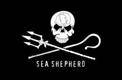 Logo de la marque Sea Shepherd