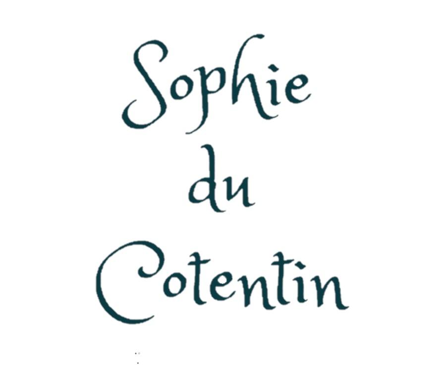 Sophie du Cotentin marque de linge de toilette bio