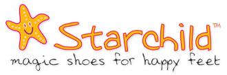 Logo de la marque Starchild