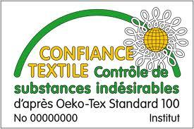 certification oekotex