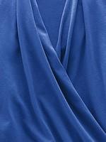 bleu mer